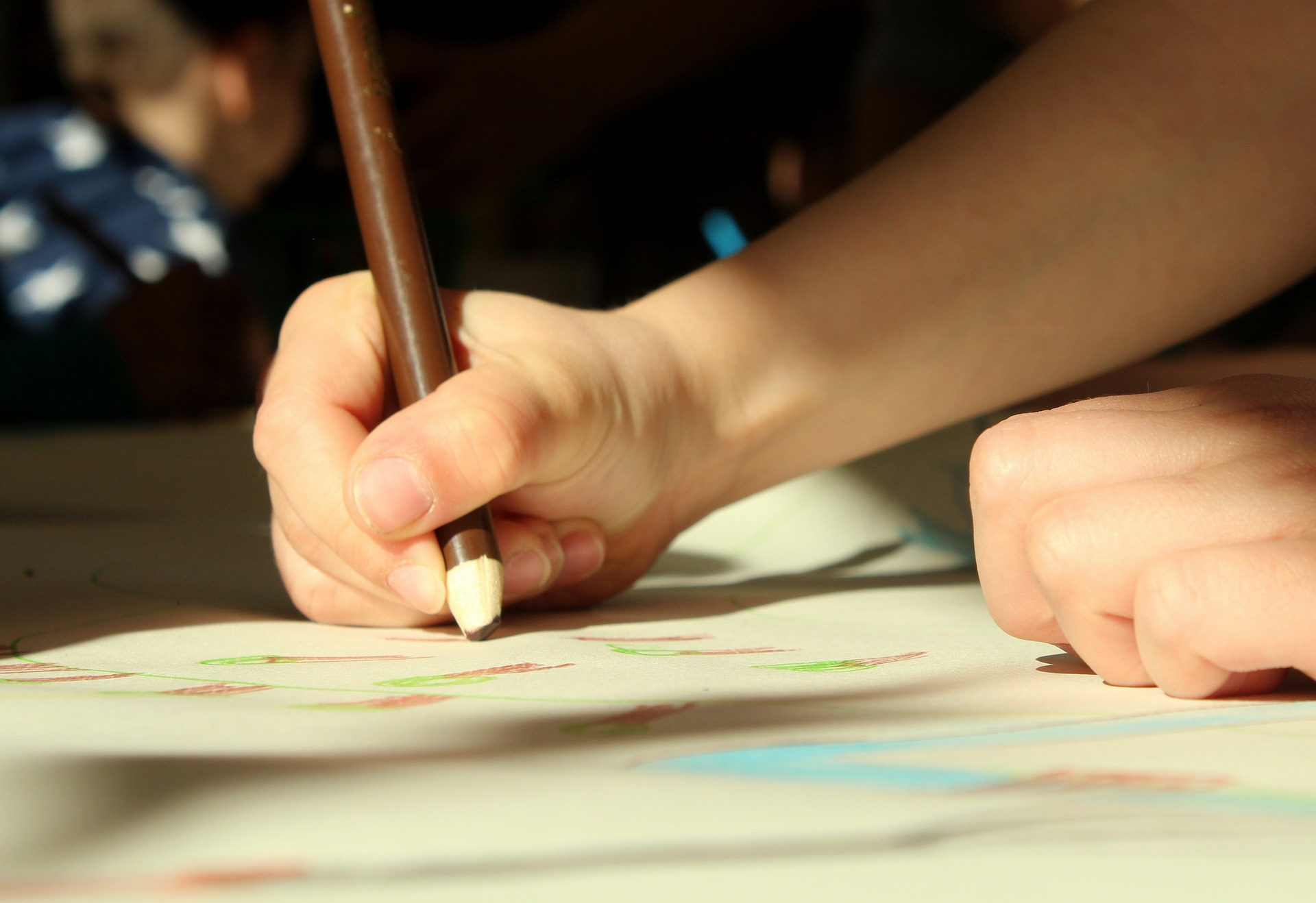 The Importance of Art Education for Children