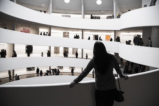 NYC Museums: Museum of Modern Art